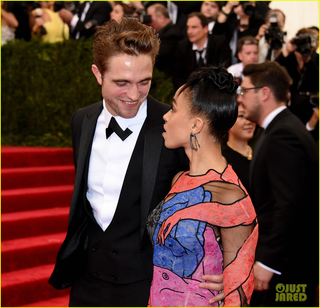 robert pattinson and fka twigs relationship quiz