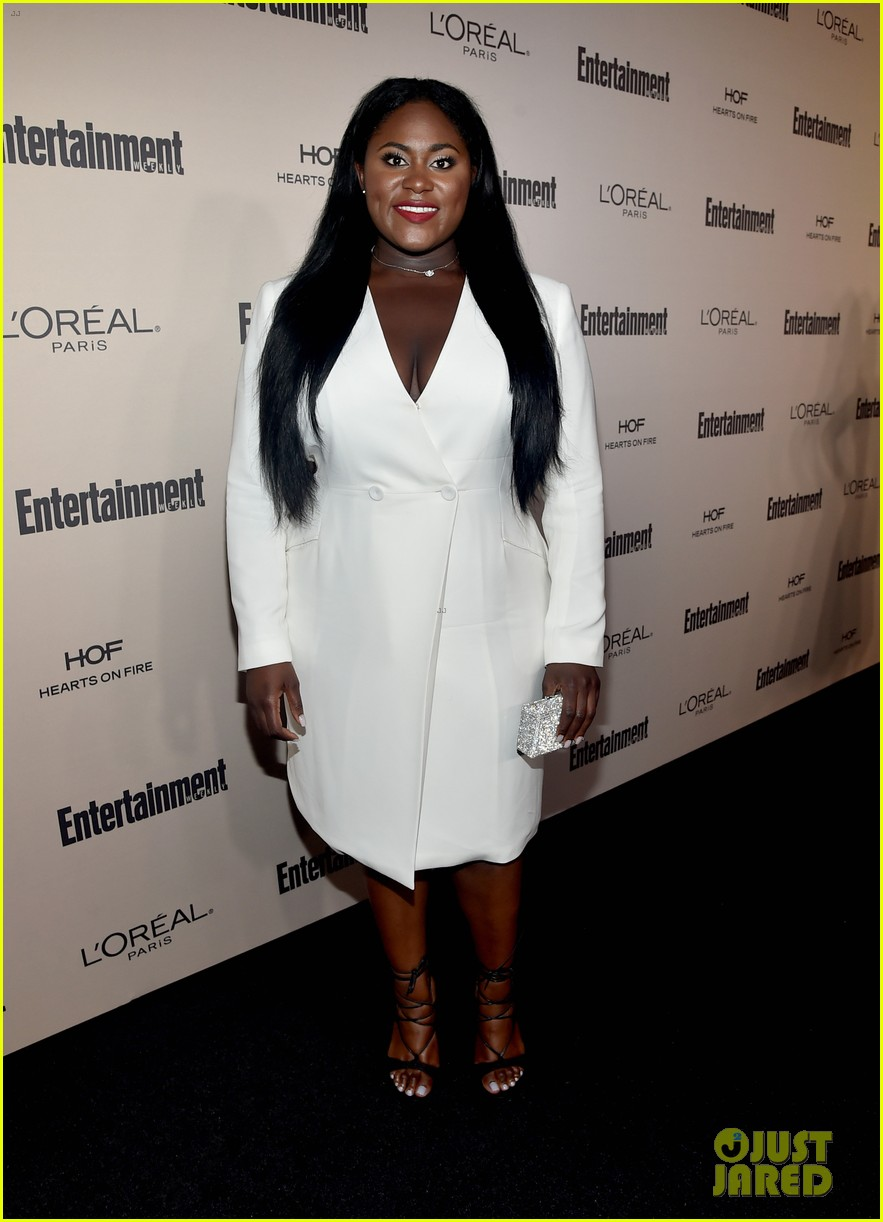 uzo aduba oitnb ladies party together before the emmys 273465293