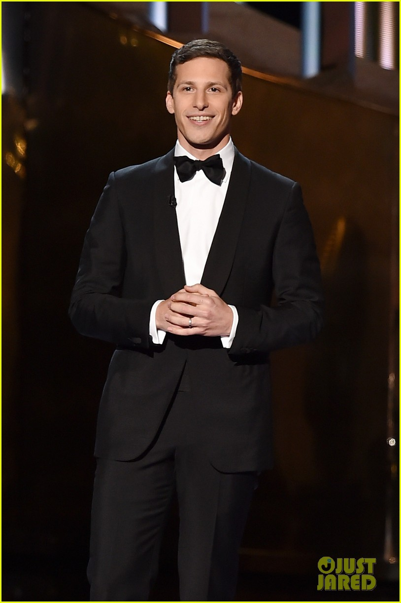 andy samberg emmys 2015 opening monologue 053466990
