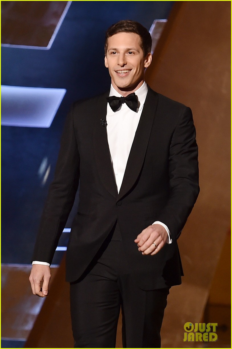 andy samberg emmys 2015 opening monologue 073466992