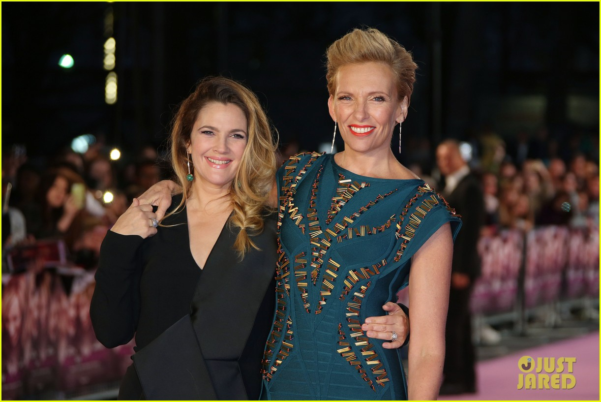 drew barrymore is honored to be a part of miss you already 013463995