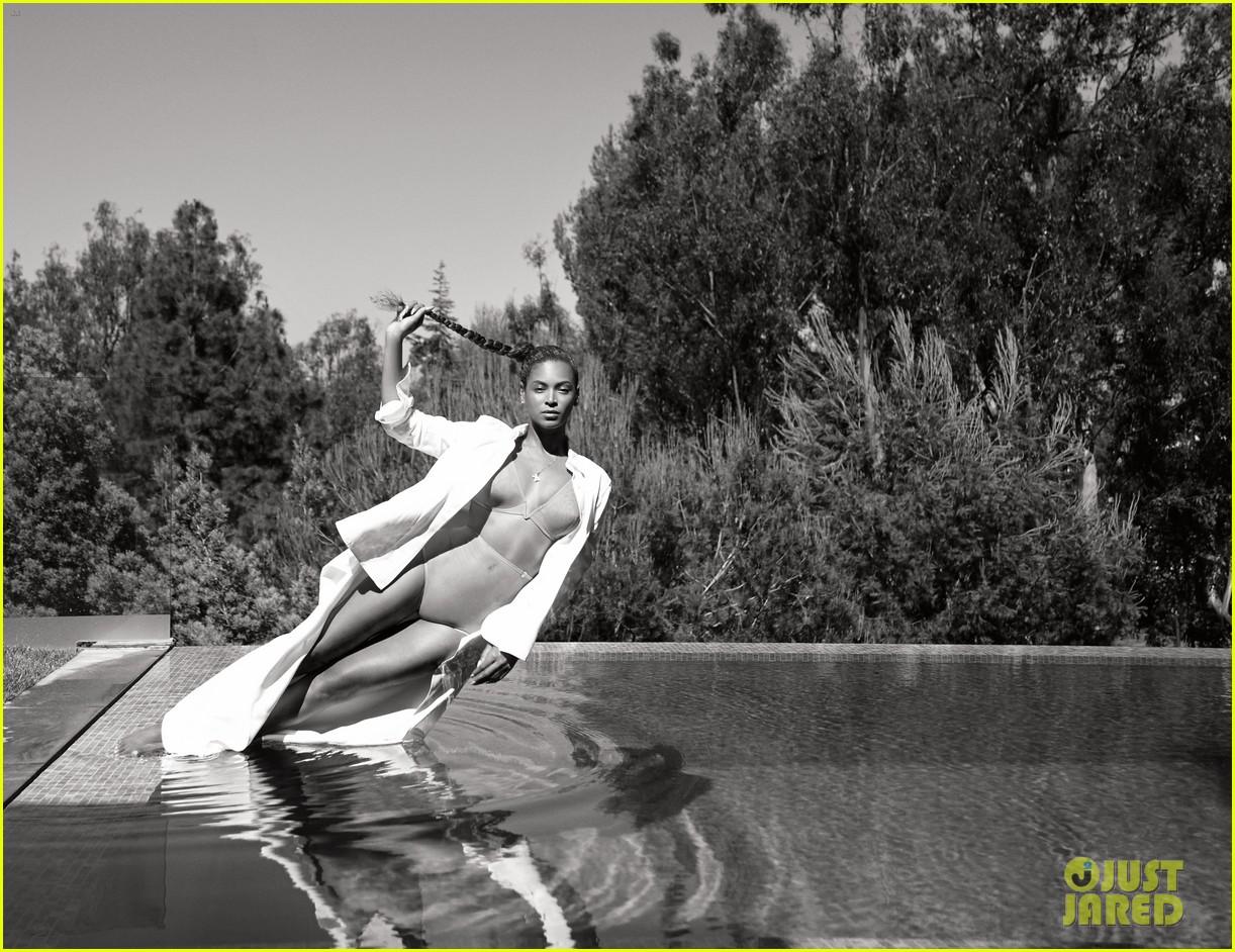 Beyonce Bikini Photo Shoot 42
