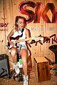 cara delevingne fender guitar rock rio sam helicopter 23