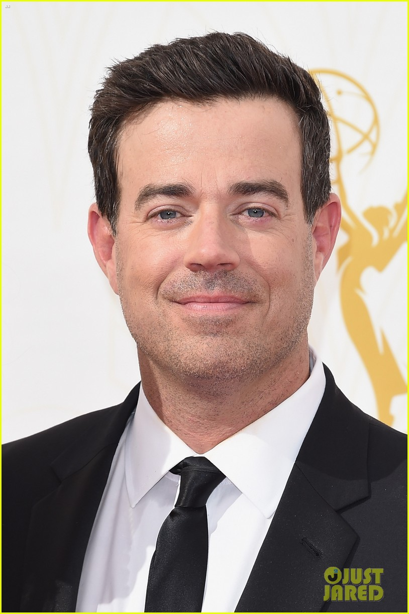 carson daly the voice wins 2015 emmys 013467179