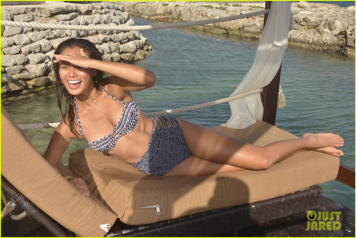 jamie chung bachelorette party weekend in mexico 133454724