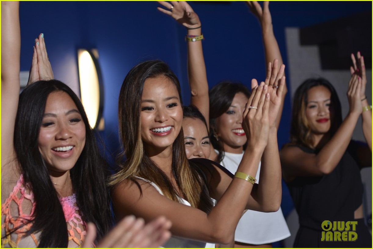 jamie chung bachelorette party weekend in mexico 383454749