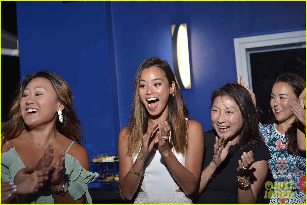 jamie chung bachelorette party weekend in mexico 403454751