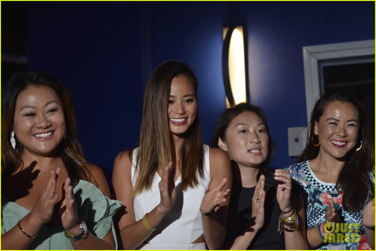 jamie chung bachelorette party weekend in mexico 423454753
