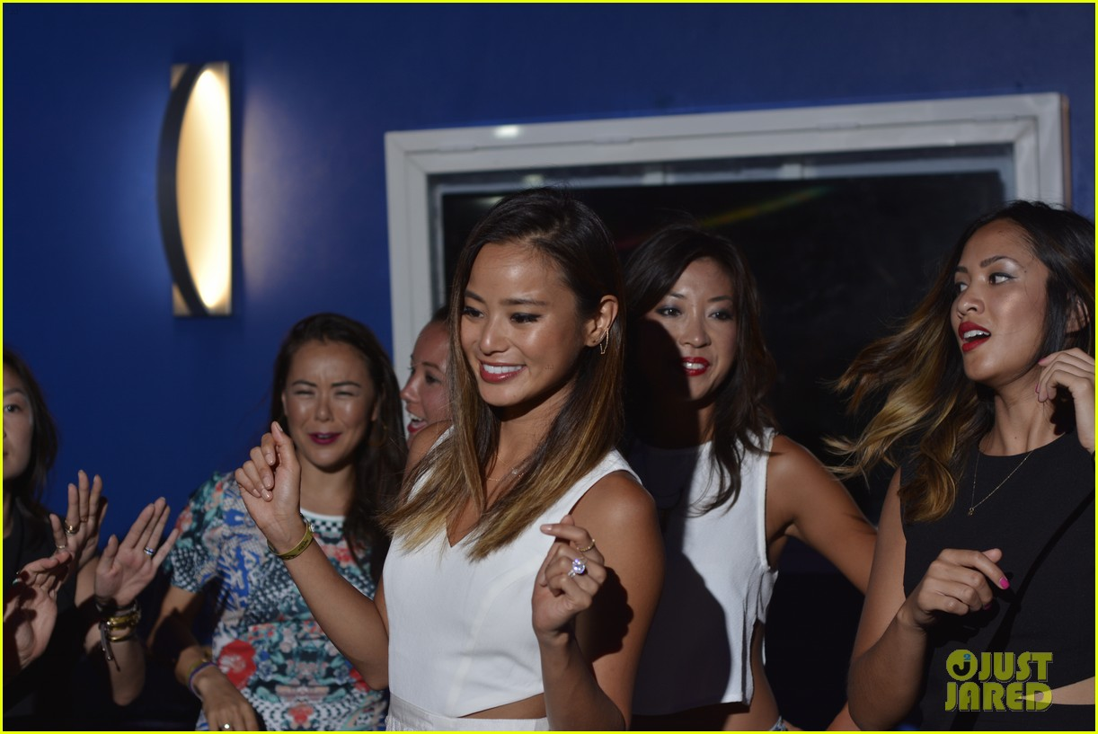 jamie chung bachelorette party weekend in mexico 433454754