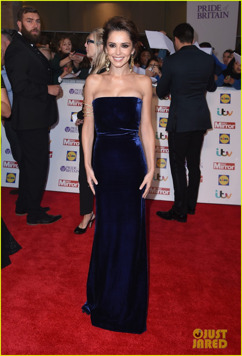 tom daley dustin lance black couple up at pride of britain awards 2015 203473514