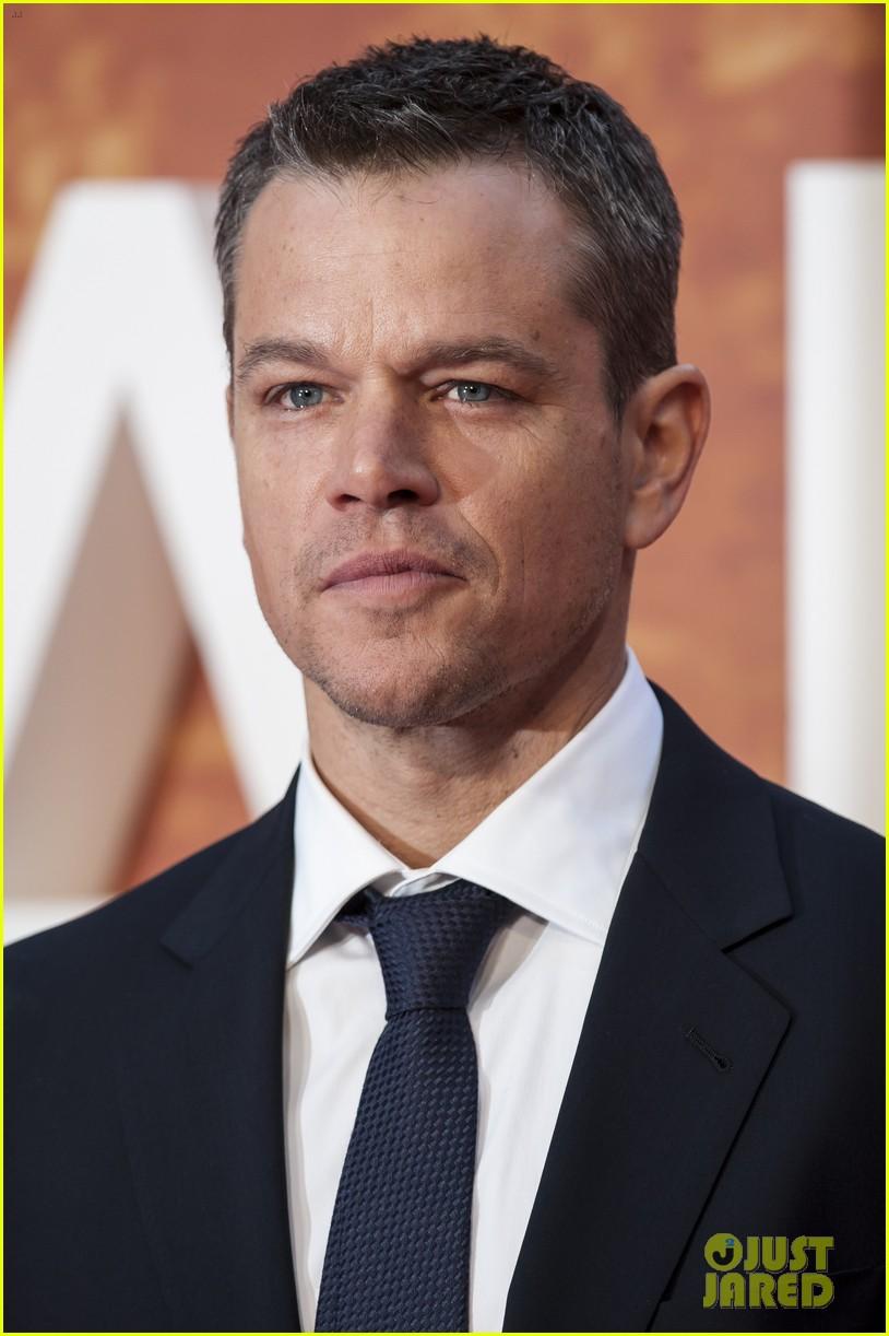 Wait Matt Damon Was UP For The Villain Role In Spider