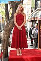 claire danes receives star on hollywood walk of fame 01