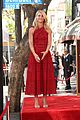 claire danes receives star on hollywood walk of fame 13