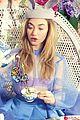 darren criss emmy rossum herring magazine 04