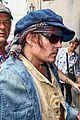 johnny depp rocking in rio 06