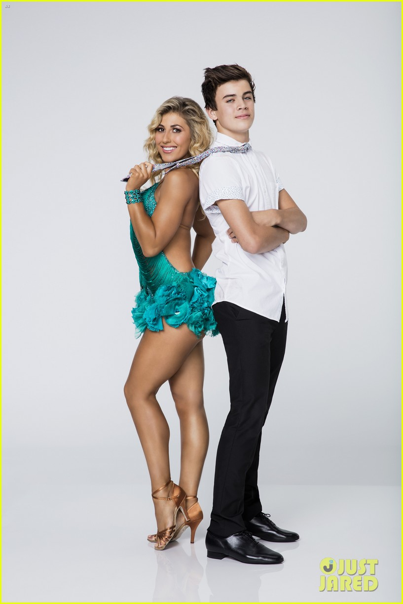 dancing with the stars season 21 cast photos 083455062
