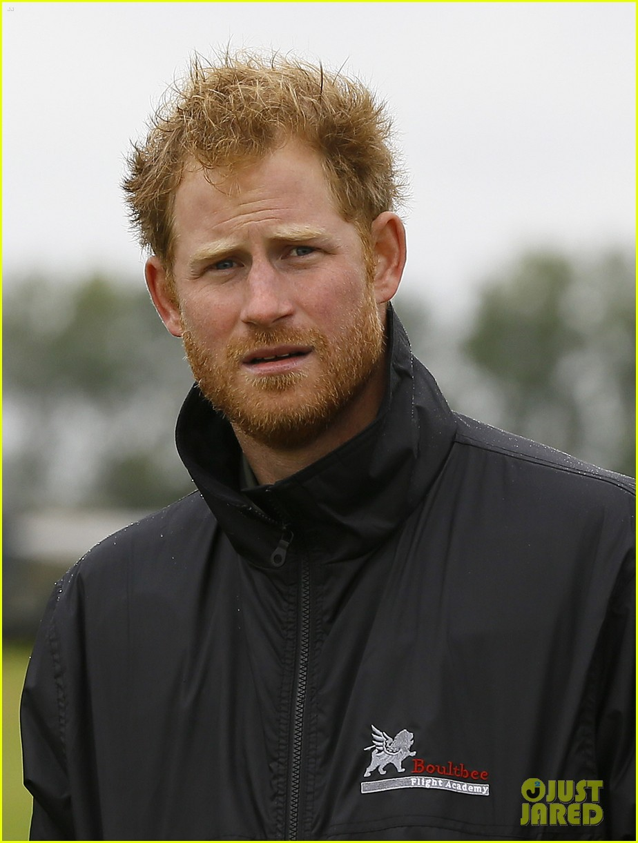 prince harry sexy scruff for 31st birthday 023461518