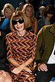 salma hayek hunter original fashion week 09