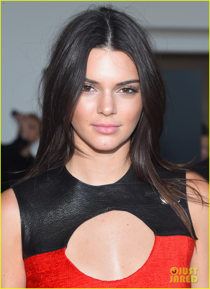 kendall jenner forbes highest paid models 043463707