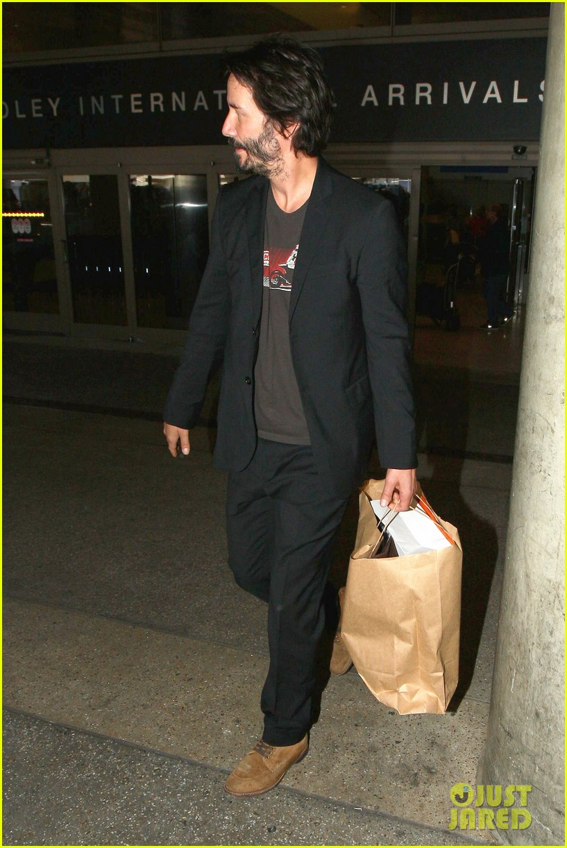 keanu reeves back in la after venice 033454229