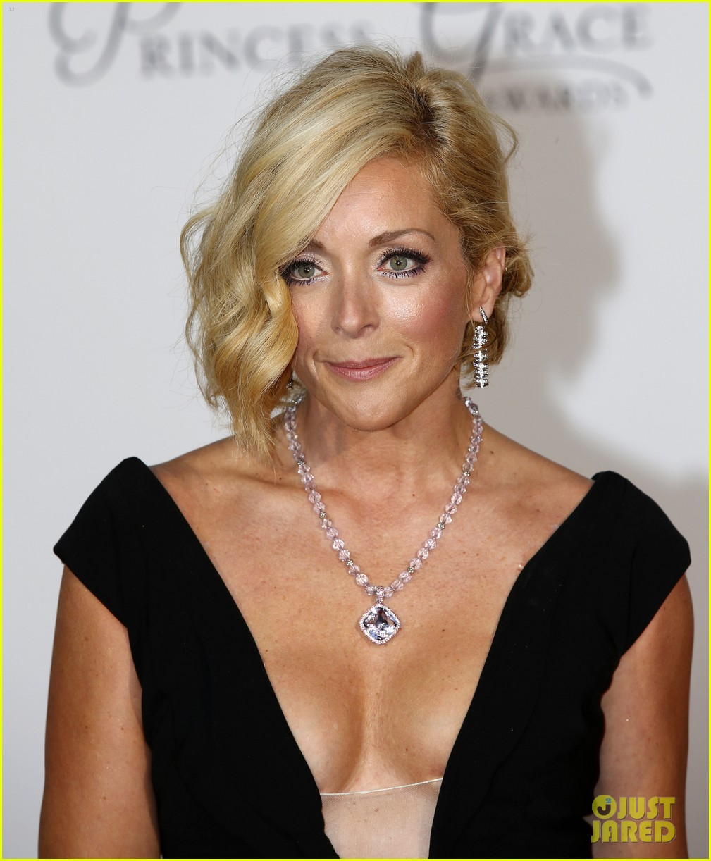 jane krakowski puts on her first palace performance 043454578