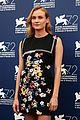 diane kruger elizabeth banks go full floral for venice film festival jury photo call 01
