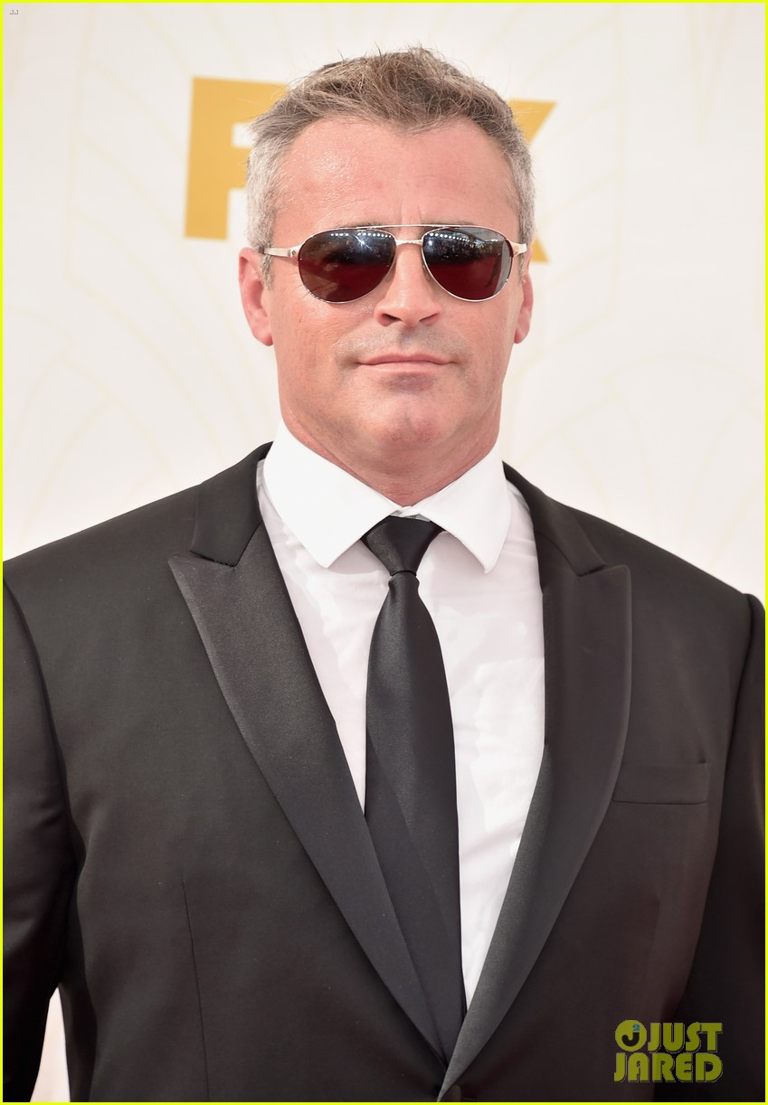 matt leblanc reacts to jimmy kimmels emmys 2015 quip 023467119