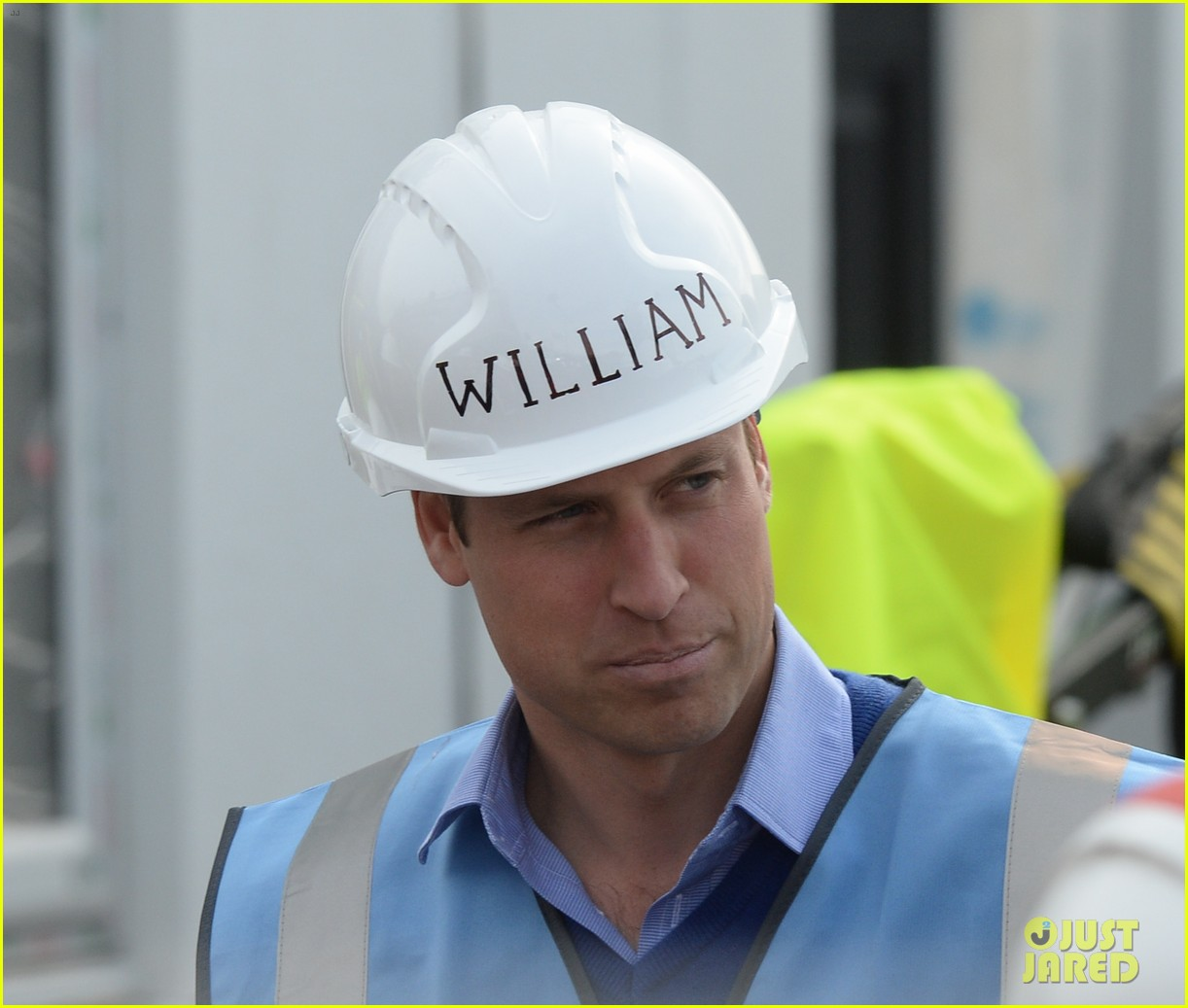 prince william harry hard hats diy sos 353469496