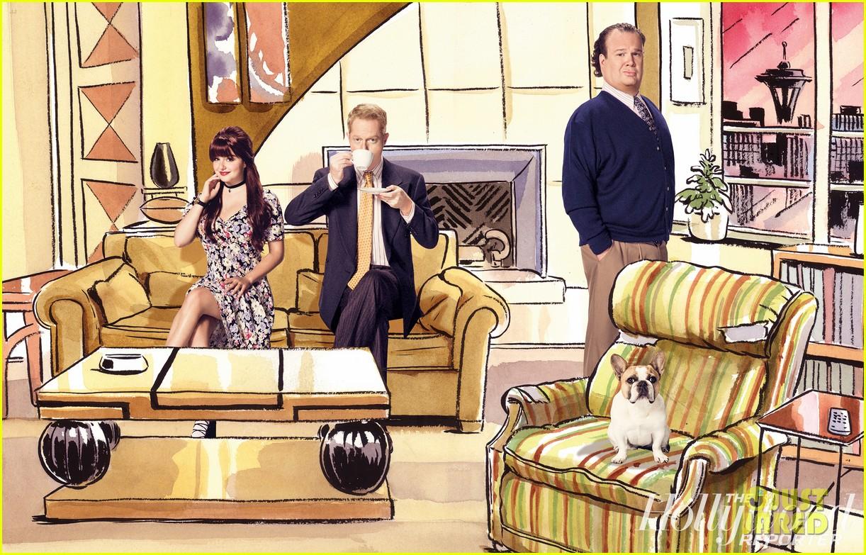 sarah hyland nolan gould old tv show modern family thr 023462668