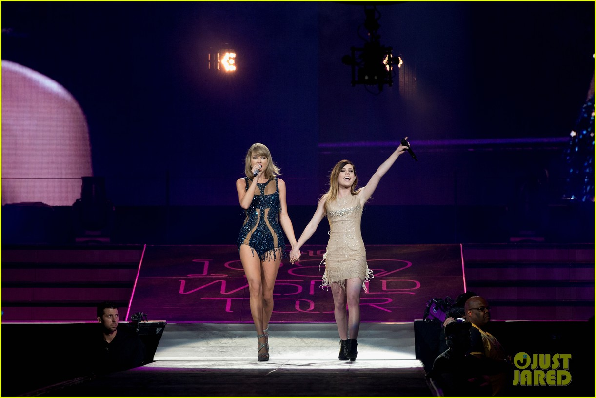 taylor swift echosmith the band perry 053464915