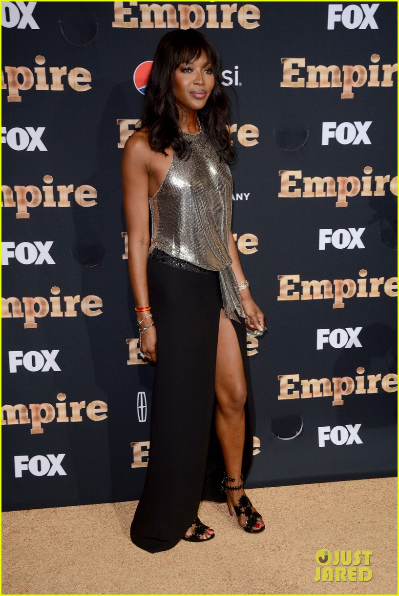 taraji p henson terrance howard serayah empire s2 nyc event 053459923