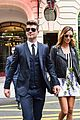 robin thicke april love geary sightseeing paris 16