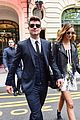 robin thicke april love geary sightseeing paris 17