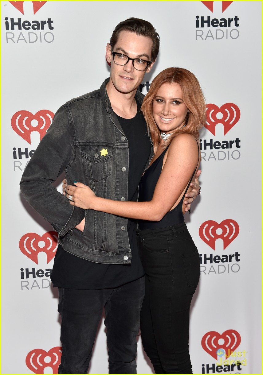 ashley tisdale married