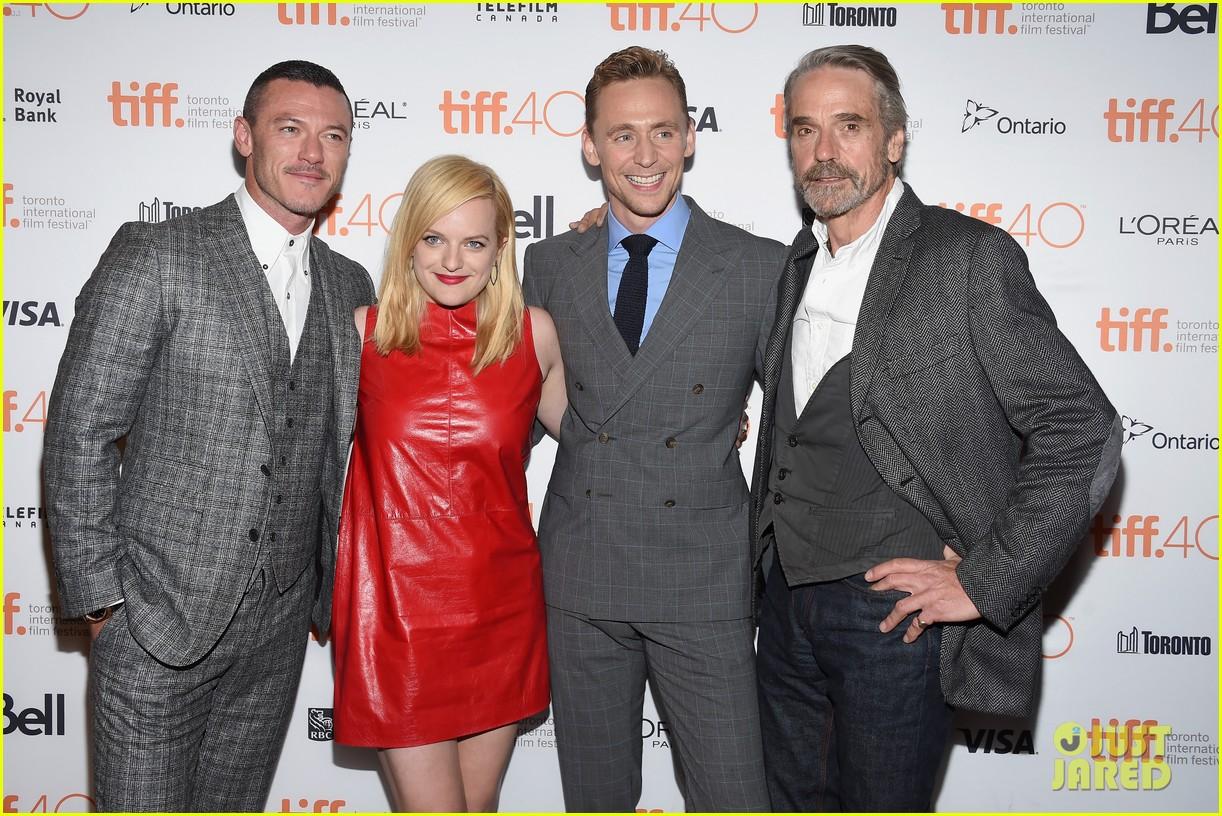 tom hiddleston luke evans high rise premiere 203460367