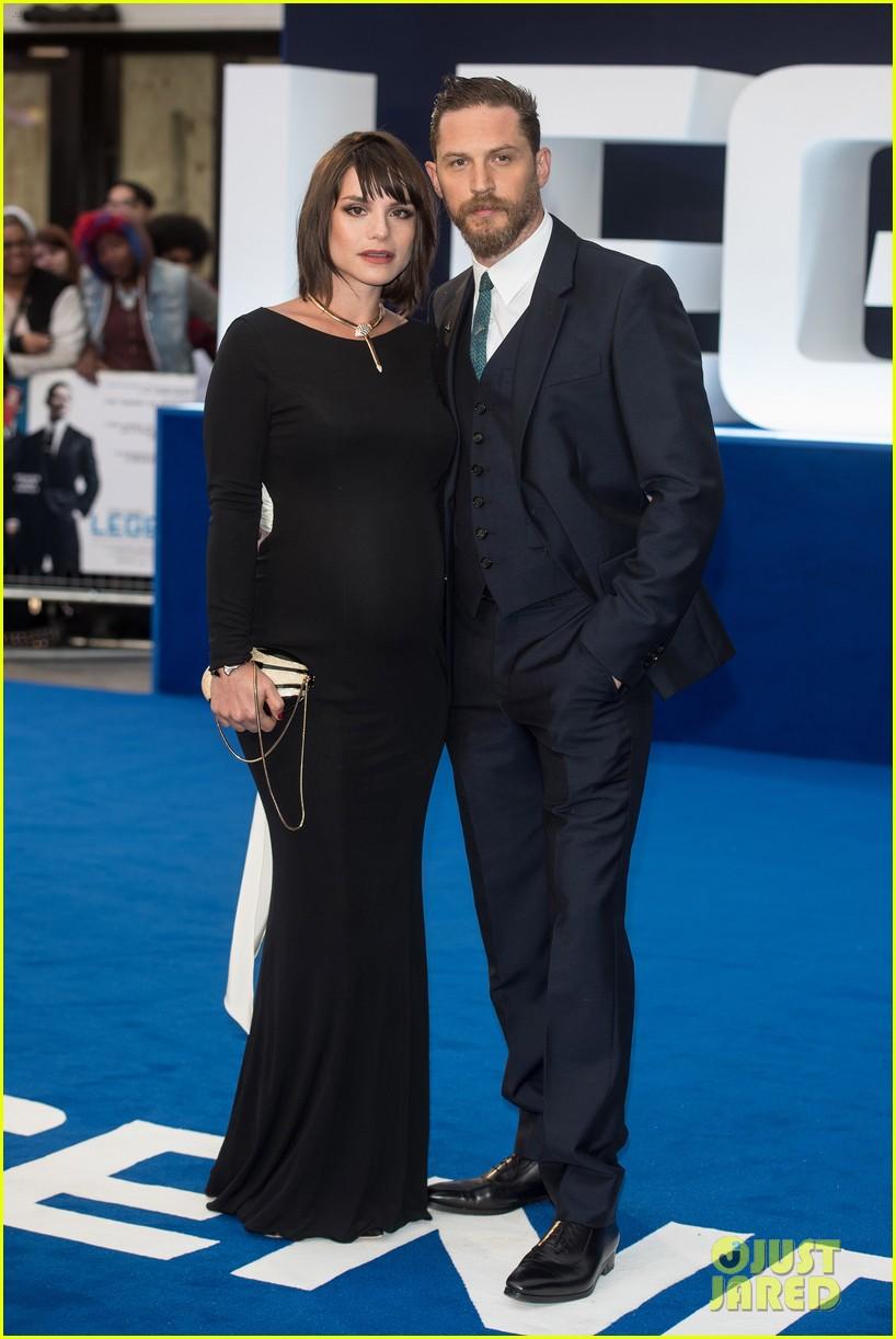 tom hardys wife charlotte riley pregnant 023451877