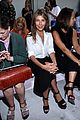 naomi watts olivia wilde buddy up at nyfw 09