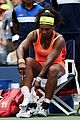 serena williams loses grand slam bid to roberta vinci 29