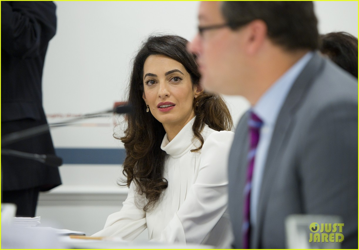 amal clooney fighting for action in the maldives 203477909
