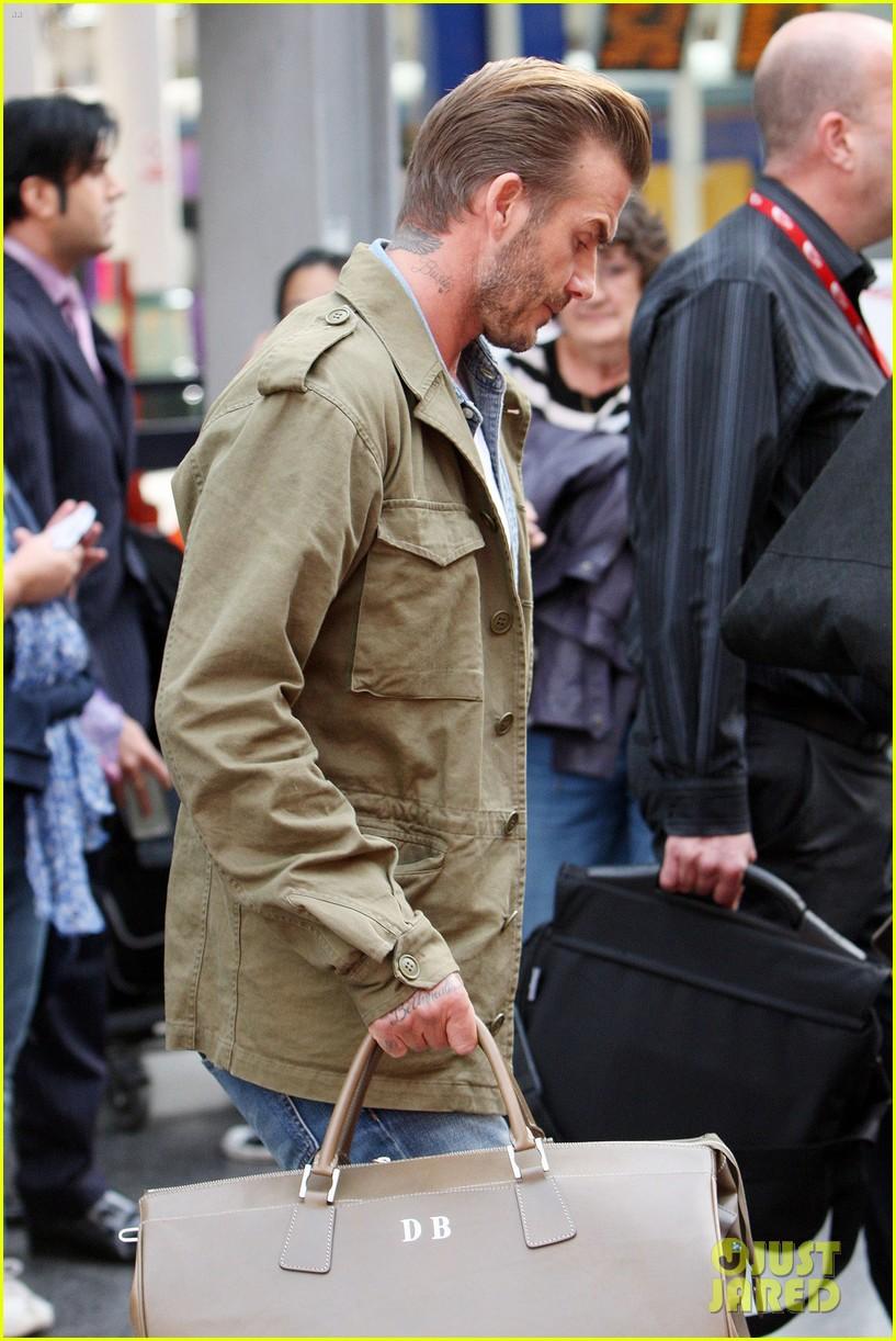 Full Sized Photo of da... David Beckham Divorce Rumors