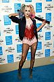 poppy delevingne is suicide squads harley quinn at unicef halloween ball 25