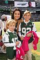 demi lovato takes trip to revis island 03