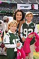 demi lovato takes trip to revis island 29