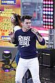 joe jonas dnce gma charli xcx boohoo launch 13