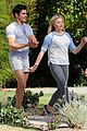 zac efron wears short shorts while filming neighbors 2 35