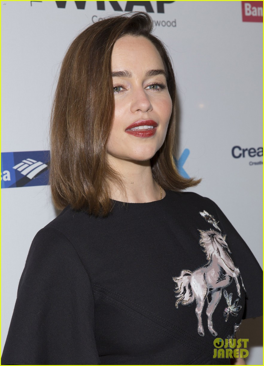 emilia clarke 29th birthday 023493867