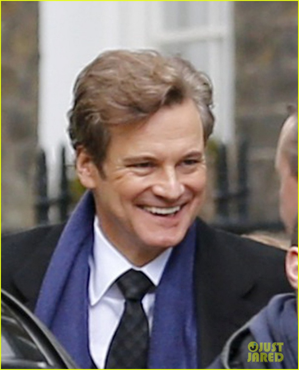 Colin Firth Fil...