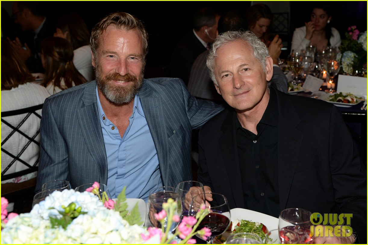 victor garber marries rainer andreesen after 16 years together 043482122