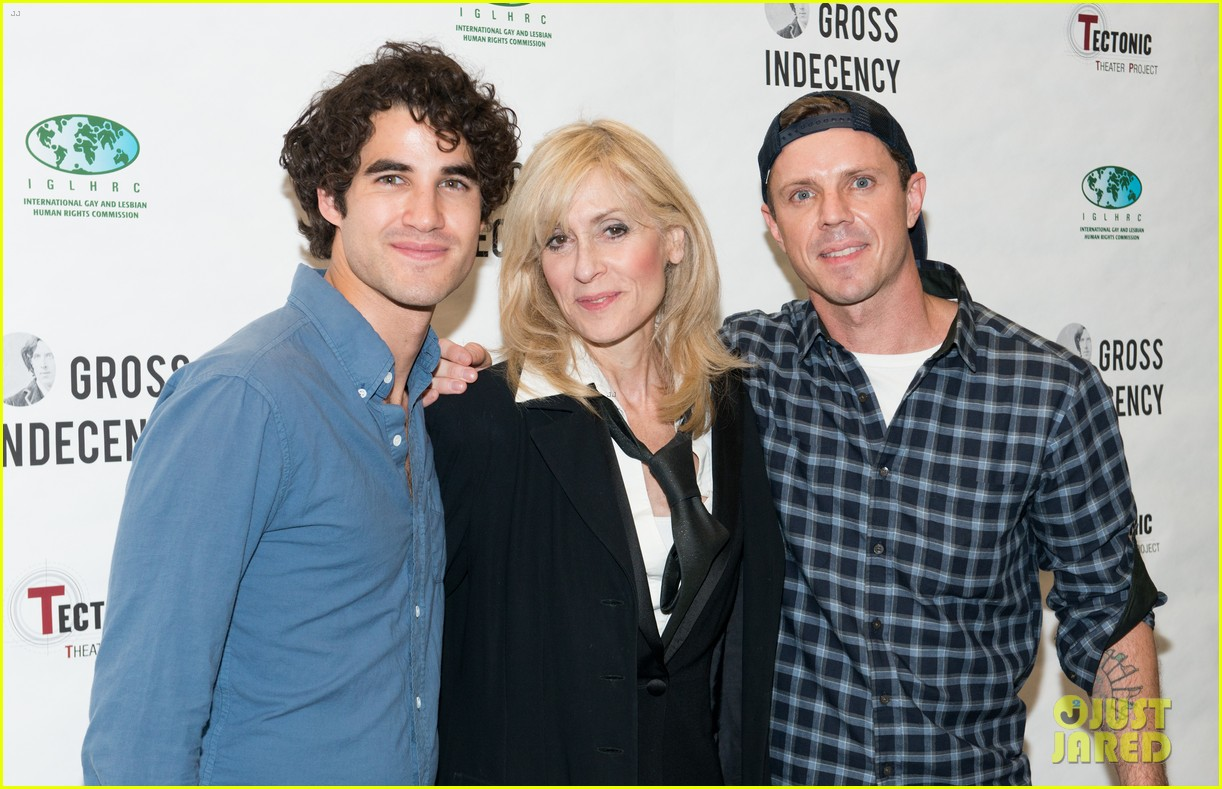 michael c hall jonathan groff more team up at gross indecency benefit reading 013478132