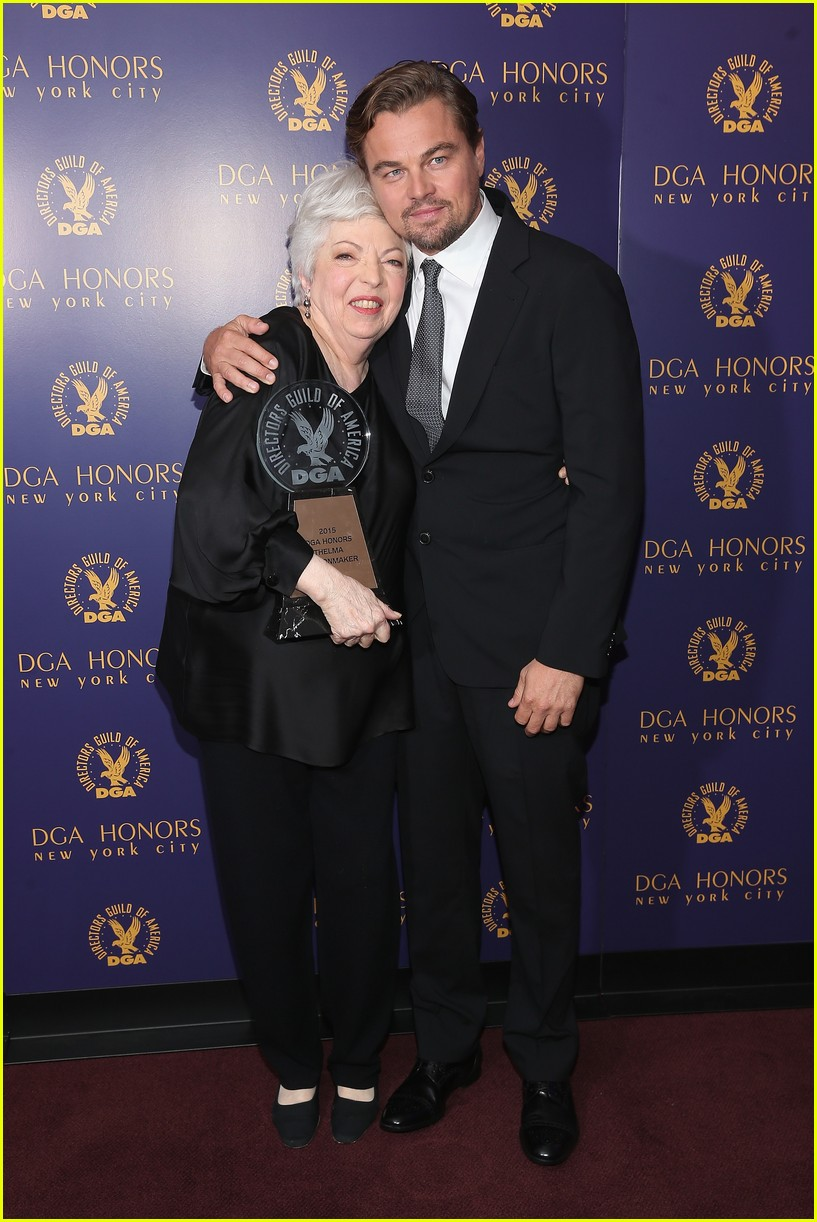 bryce dallas howard honors dan ron at dga event 253484304